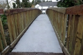 30mm solid top on Bridge